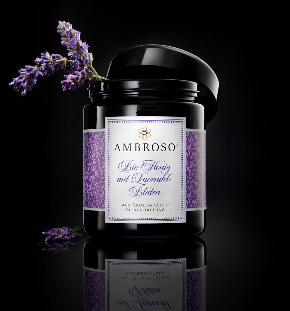 AMBROSO Honigmanufaktur