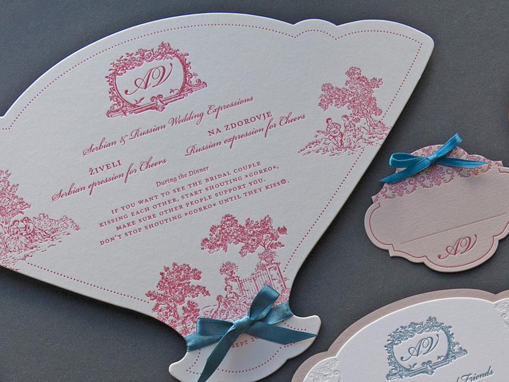 Hochzeit Anna & Vladan