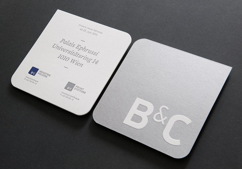 B&C Mailing