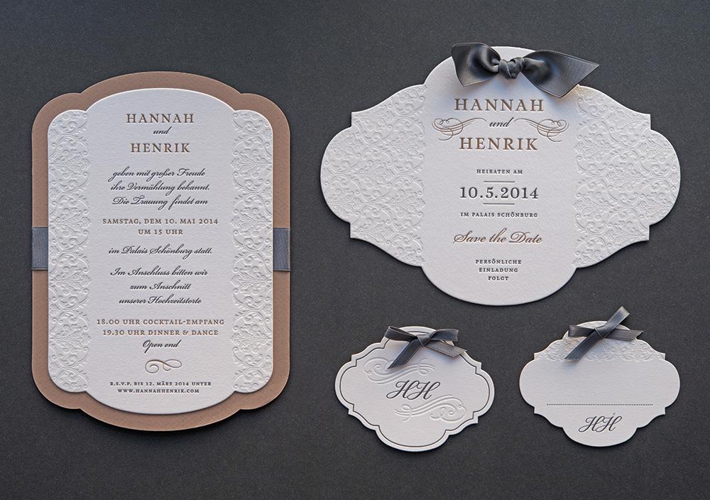 Hochzeit Hannah & Hendrik