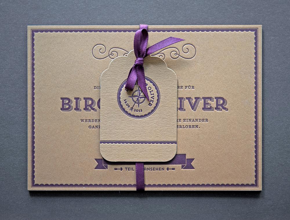 Hochzeit Birgit & Oliver