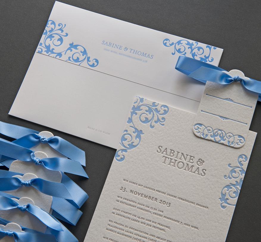 Hochzeit Sabine & Thomas
