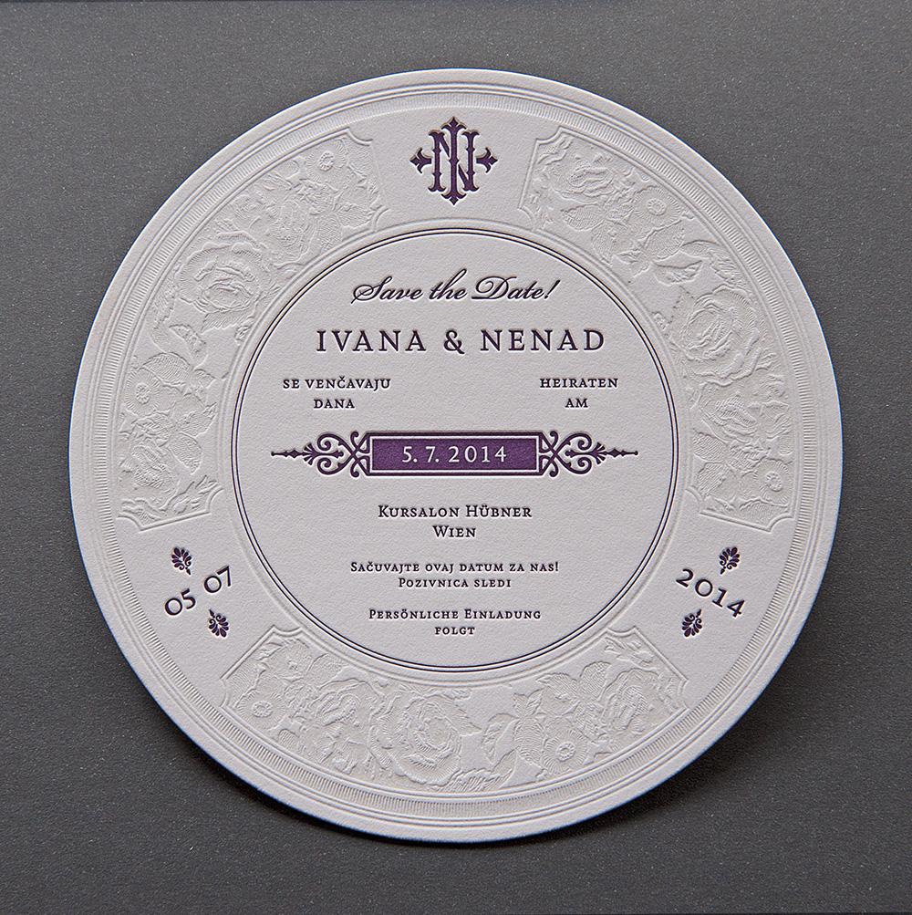 Hochzeit Ivana & Nenad