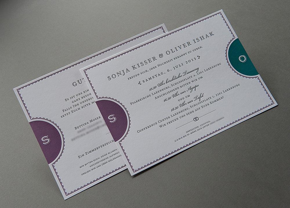 Hochzeit Sonja & Oliver