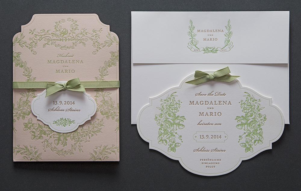 Hochzeit Magdalena & Mario