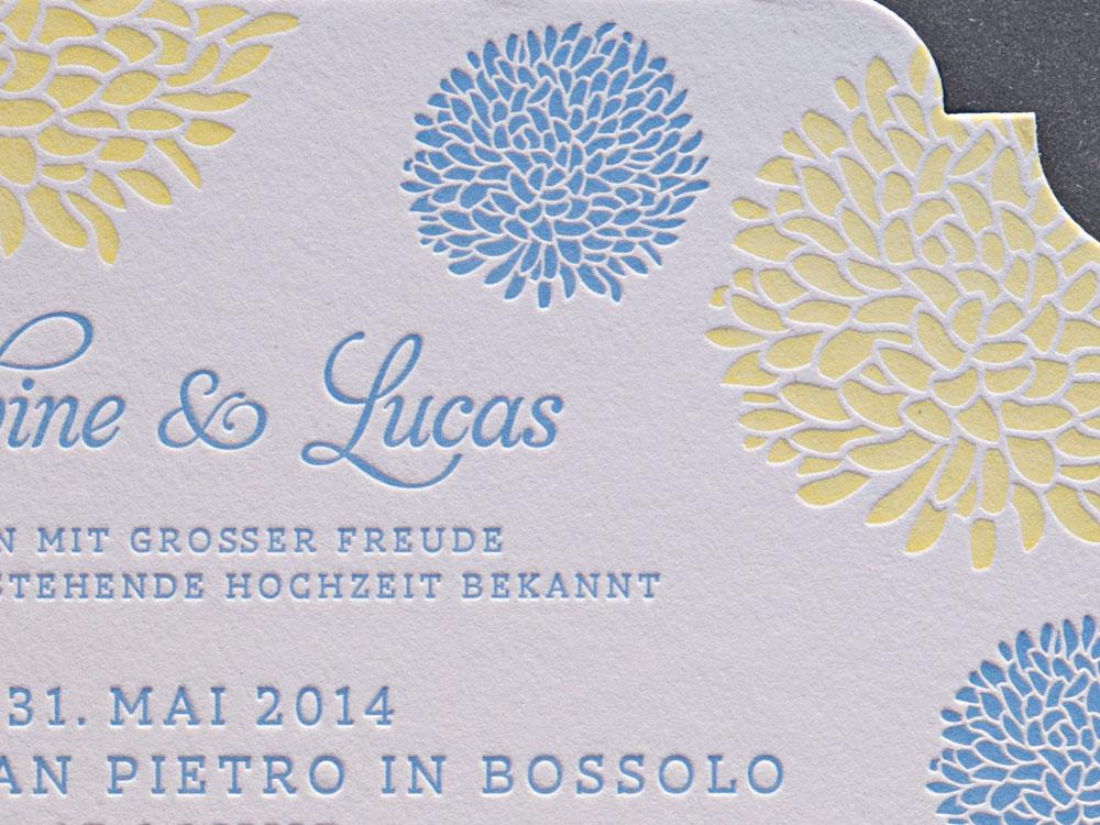 Hochzeit Sabine & Lucas