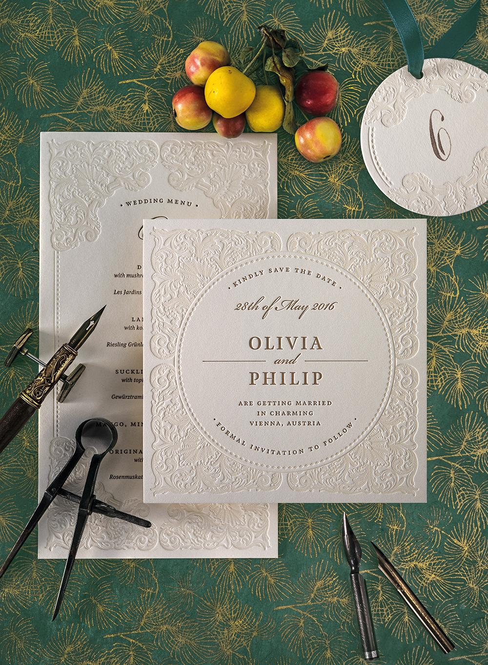 Olivia & Philip