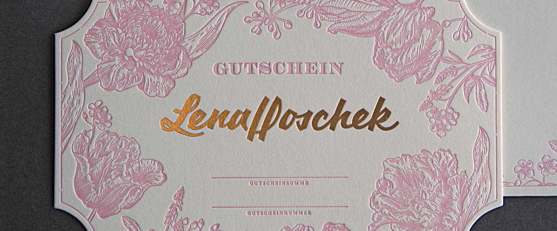 Gutschein_Giftcard_Letterpress_Inspiration_Lena_Hoschek