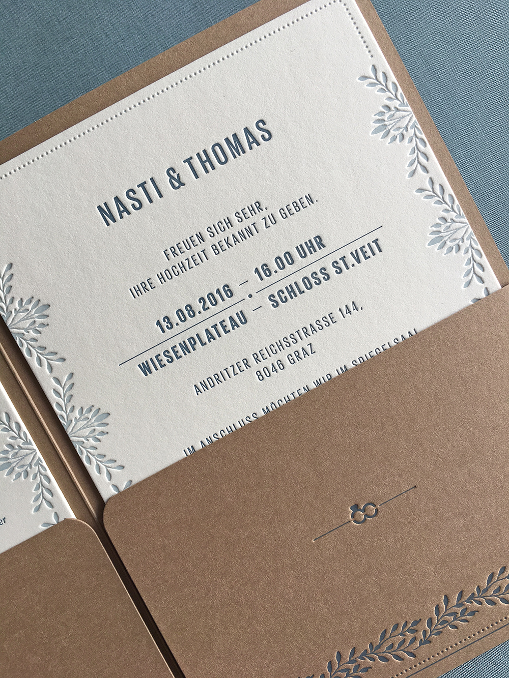 Nasti & Thomas