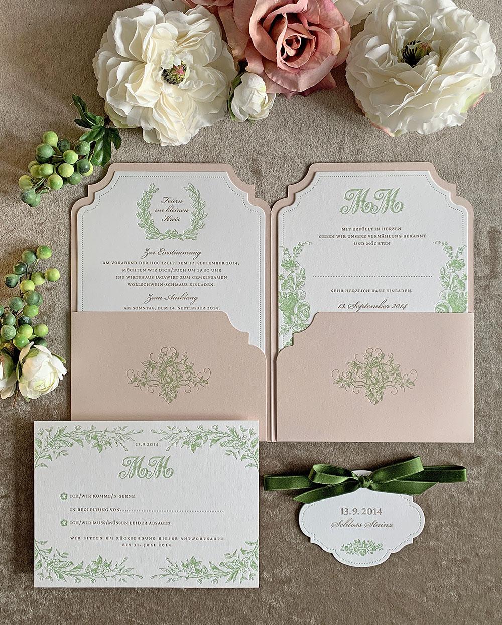 Hochzeit Lena Hoschek